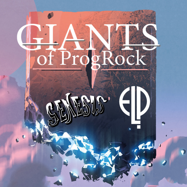 Giants of Progrock